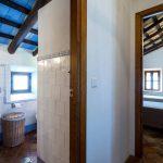 habitaciones luminosas en casa rural